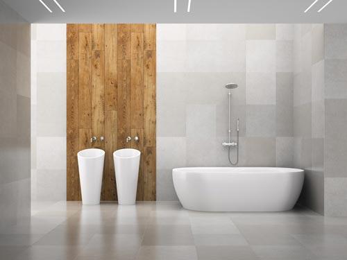 freistehende-badewanne, Badezimmer